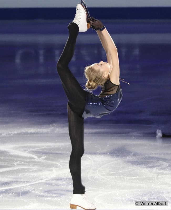4 Elena Radionova