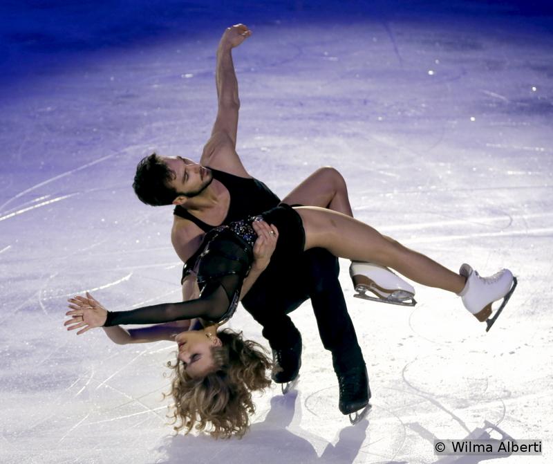 50 Gabriella Papadakis and Guillaume Cizeron