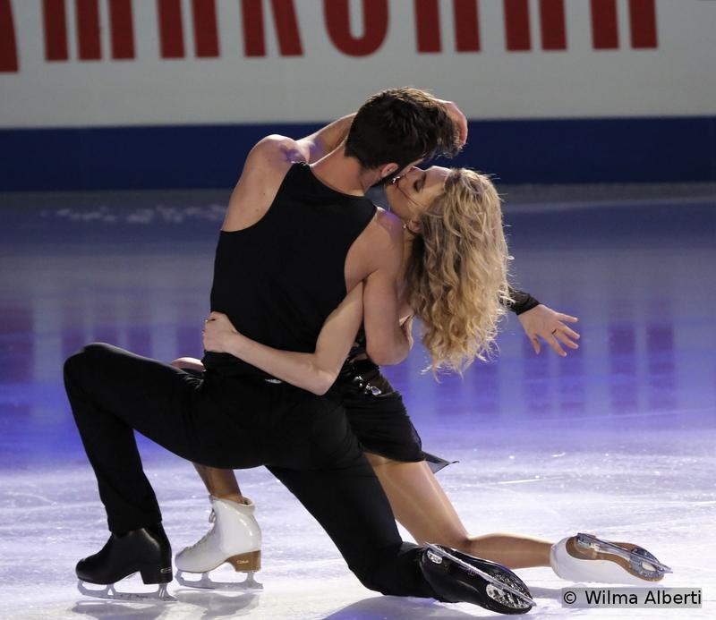 51 Gabriella Papadakis and Guillaume Cizeron
