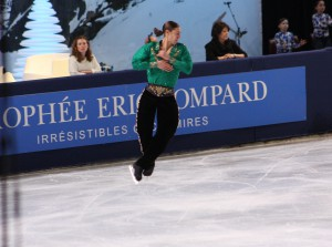 "Defying gravity: new jumping contest to inject ""a modern edge of daredevil athleticism"" to the sport of figure skating"