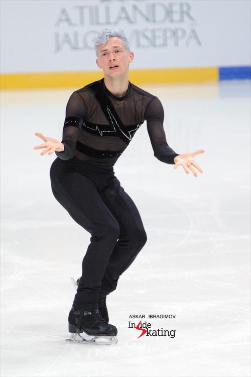 Adam Rippon SP (2)