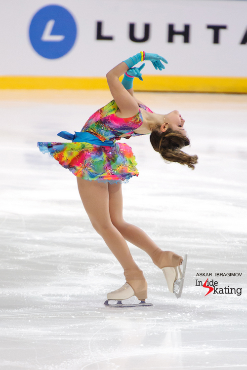 Julia Lipnitskaia SP (7)