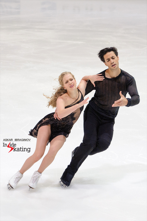 Kaitlyn Weaver and Andrew Poje FD (1)