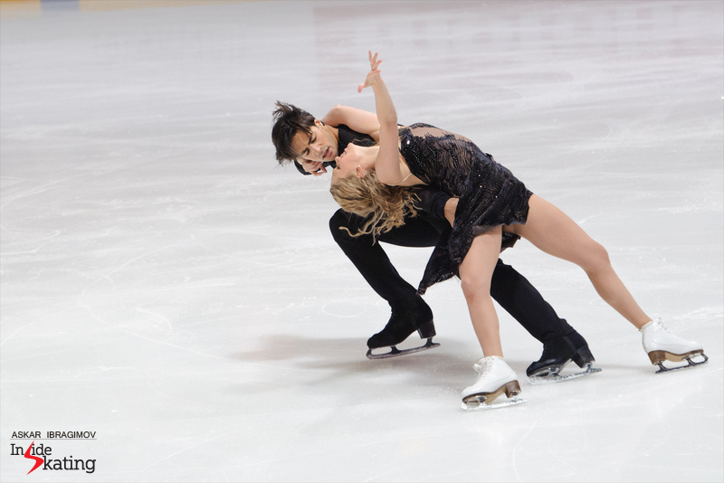 Kaitlyn Weaver and Andrew Poje FD (2)