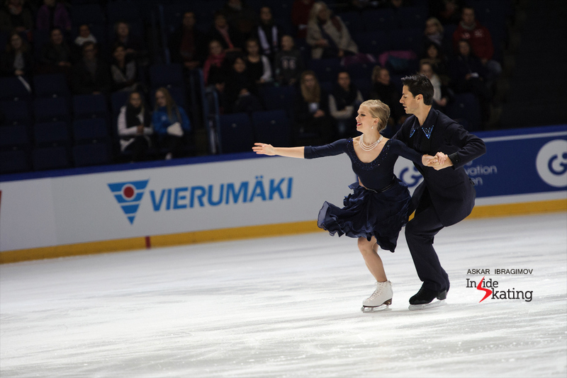 Kaitlyn Weaver and Andrew Poje SD (3)