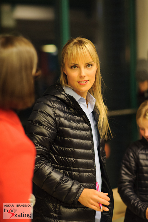 Kiira Korpi at 2015 Fin Trophy (4)