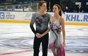 "Ksenia Monko and Kirill Khaliavin: ""The goal for this season is to make a big step forward – and do that beautifully"""