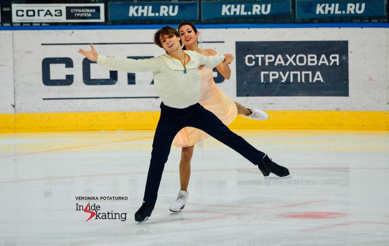 Ksenia Monko Kirill Khaliavin SD Minsk (3)