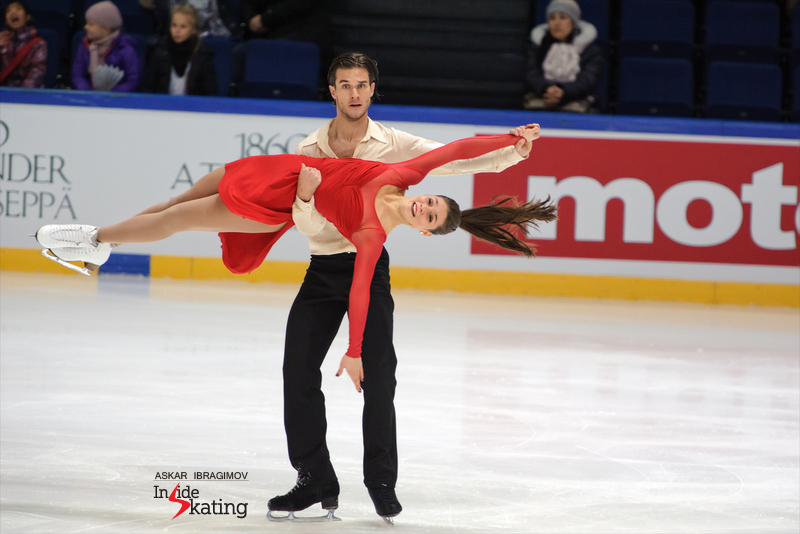 Laurence Fournier Beaudry and Nikolaj Sorensen FD (5)