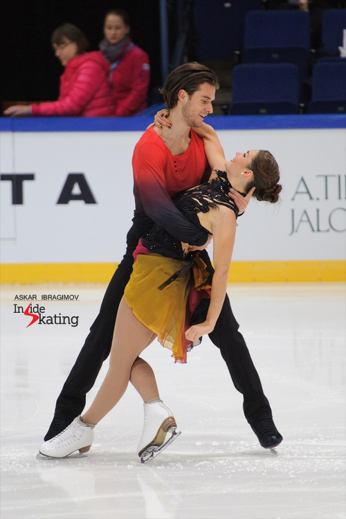 Laurence Fournier Beaudry and Nikolaj Sorensen SD (3)