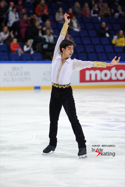 Michael Christian Martinez SP (5)