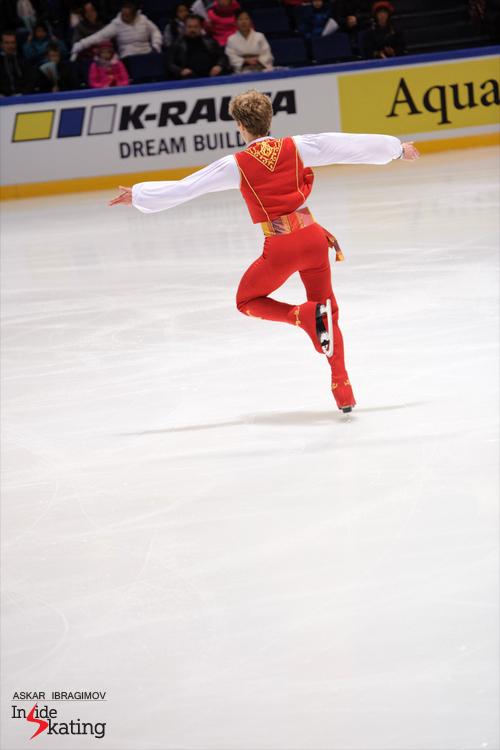 Michal Brezina FS (2)