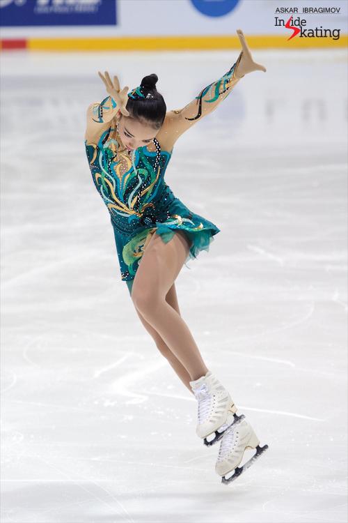Rika Hongo SP (3)