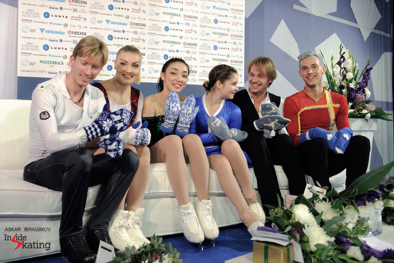 The medalists and the mittens (4)