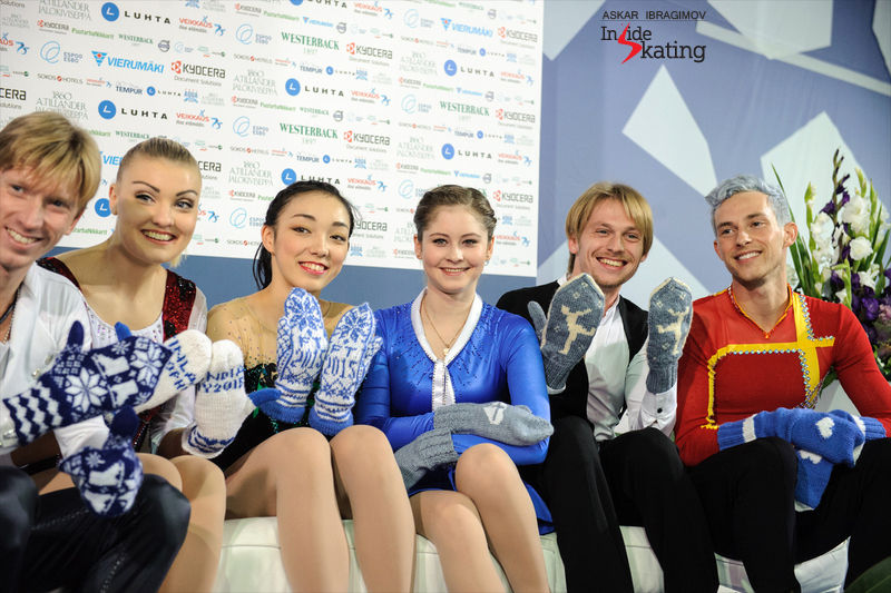 The medalists and the mittens (5)