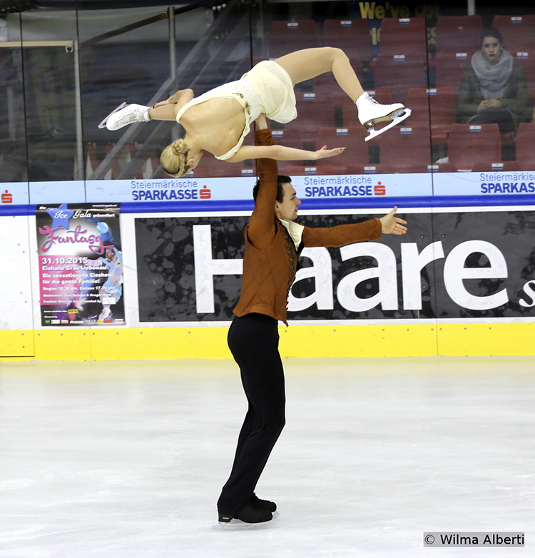 28 Alexa Scimeca and Chris Knierim FS