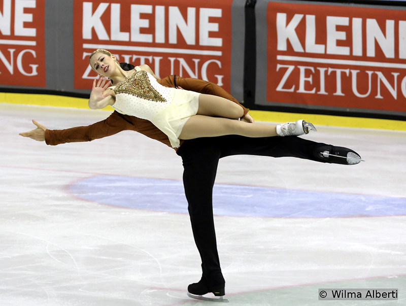 29 Alexa Scimeca and Chris Knierim FS