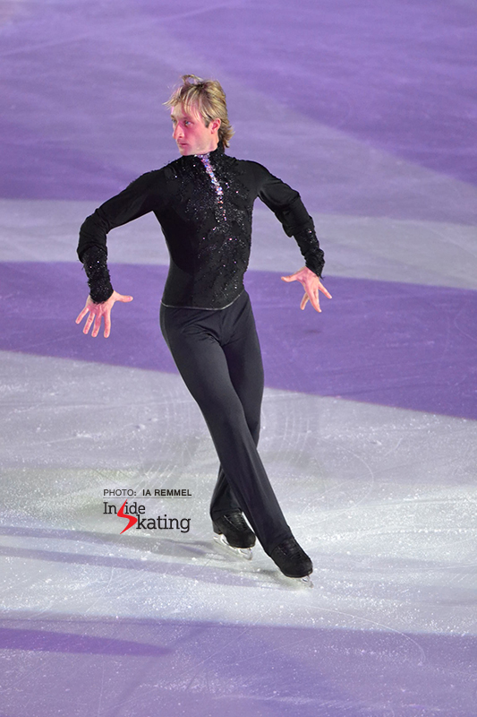 Evgeni Plushenko Kings on Ice Tallinn (1)