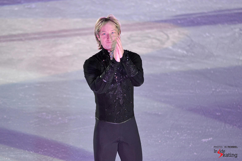 Evgeni Plushenko Kings on Ice Tallinn (3)