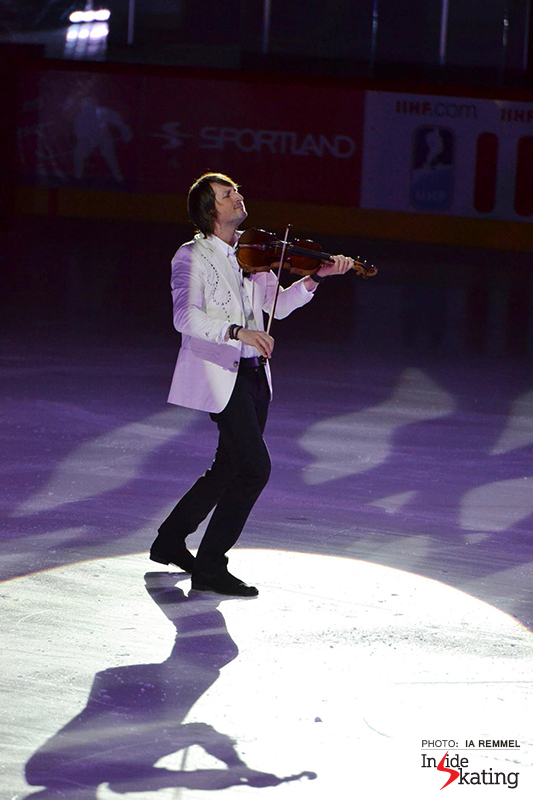 Evgeni Plushenko Kings on Ice Tallinn (5)