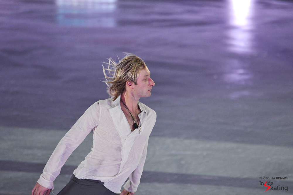 Evgeni Plushenko Kings on Ice Tallinn (6)