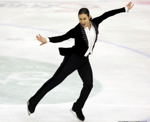 2015 Ice Challenge: an important stop to many top skaters