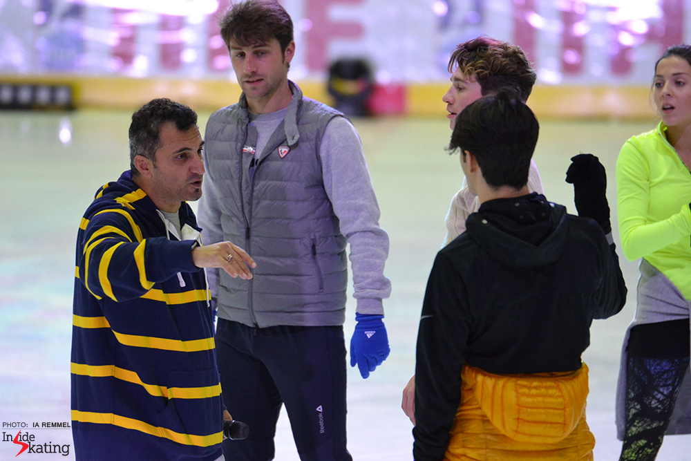 Kings on Ice Rehearsals (13)