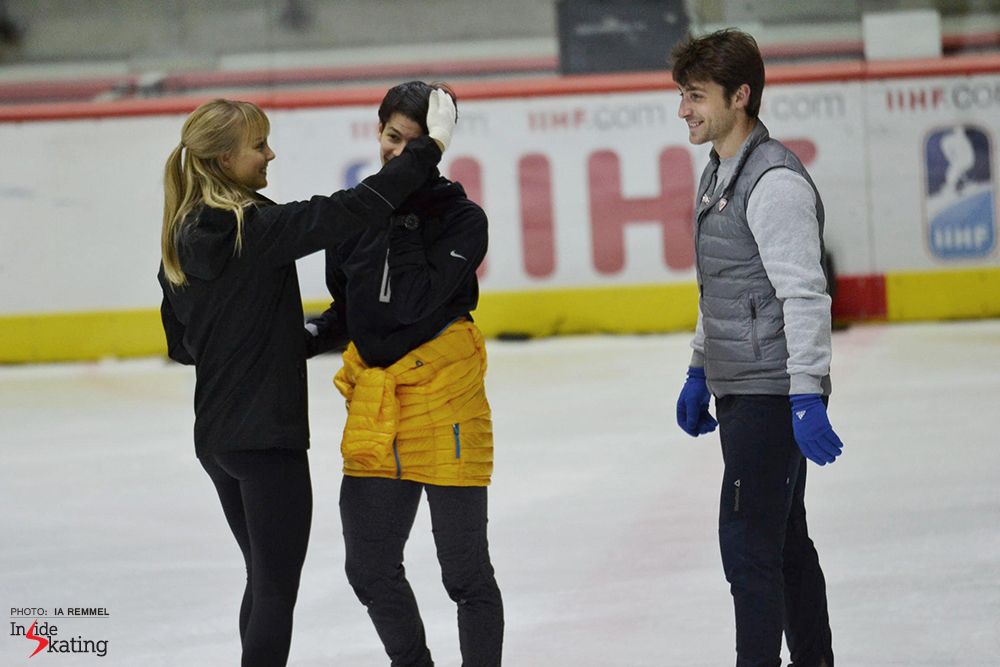 Kings on Ice Rehearsals (19)