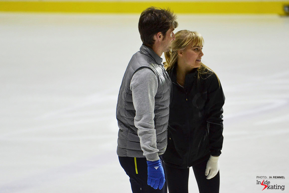 Kings on Ice Rehearsals (23)