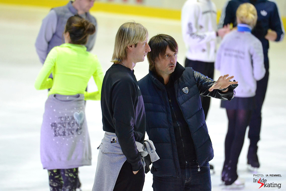 Kings on Ice Rehearsals (31)