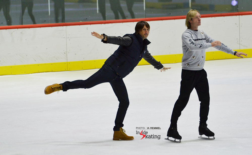 Kings on Ice Rehearsals (39)