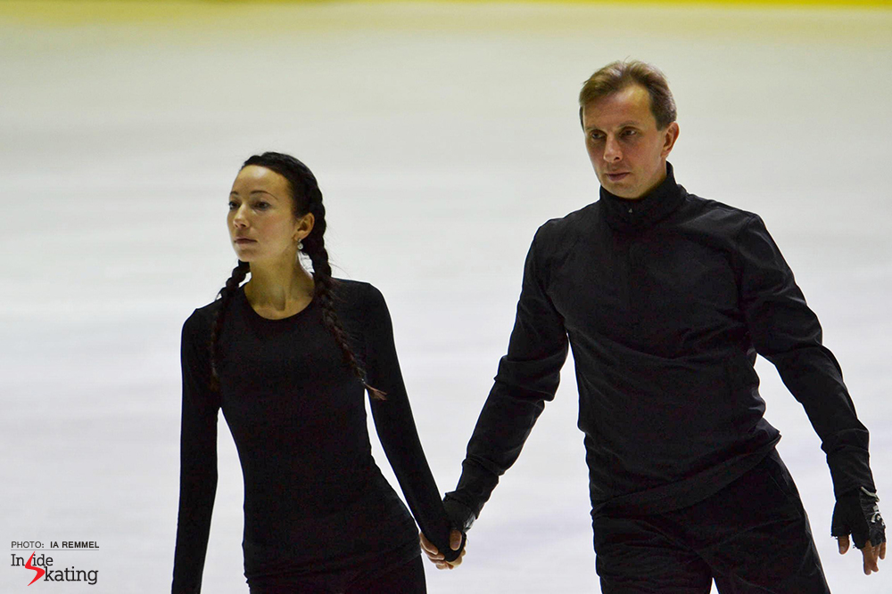 Kings on Ice Rehearsals (55)