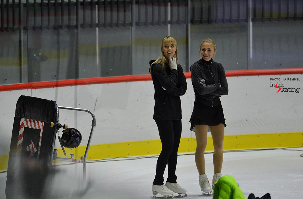 Kings on Ice Rehearsals (6)