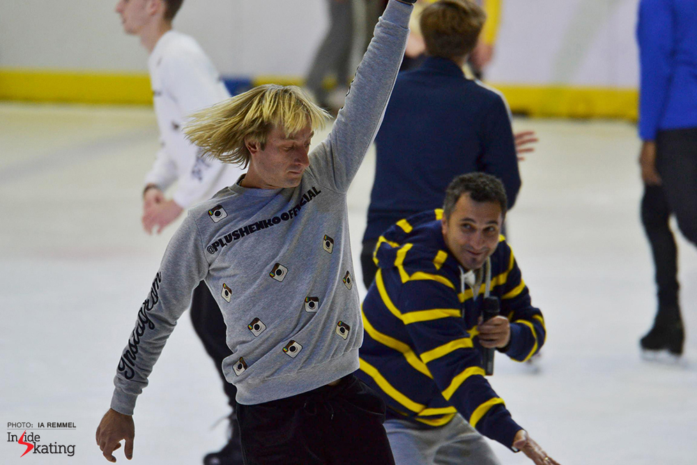 Kings on Ice Rehearsals (61)