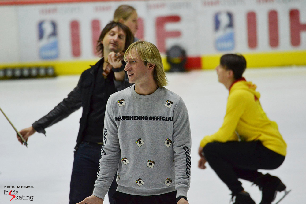 Kings on Ice Rehearsals (63)