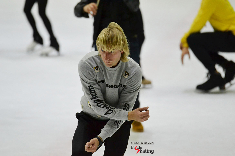 Kings on Ice Rehearsals (65)