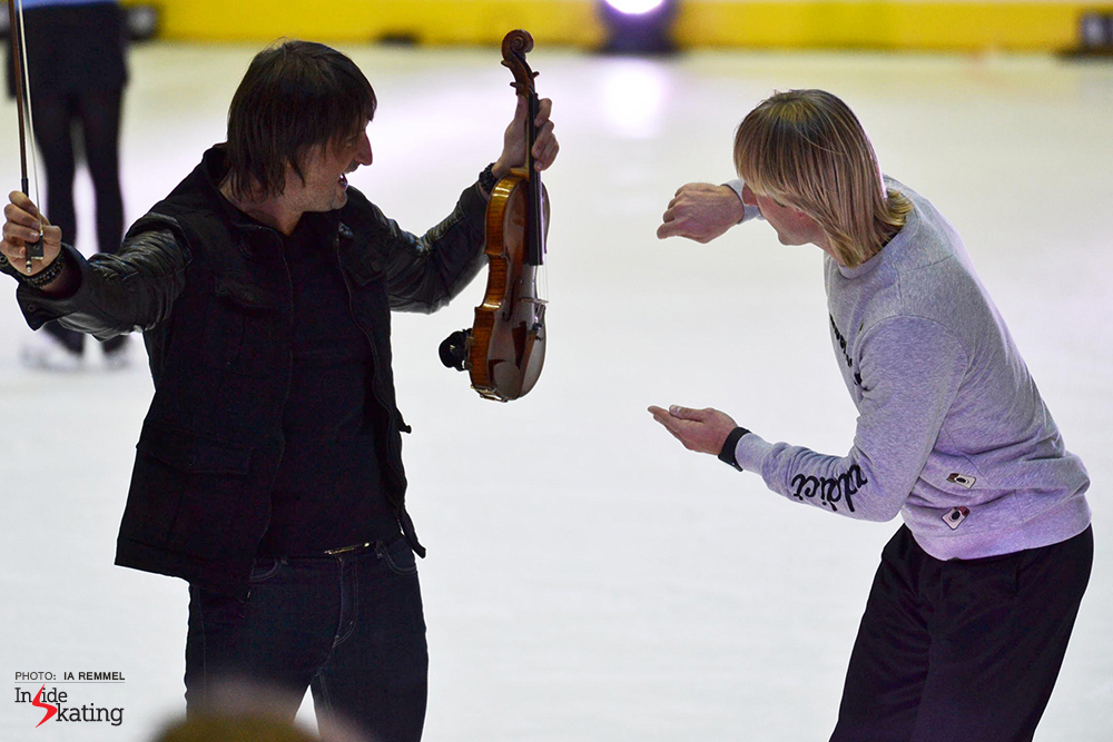 Kings on Ice Rehearsals (69)