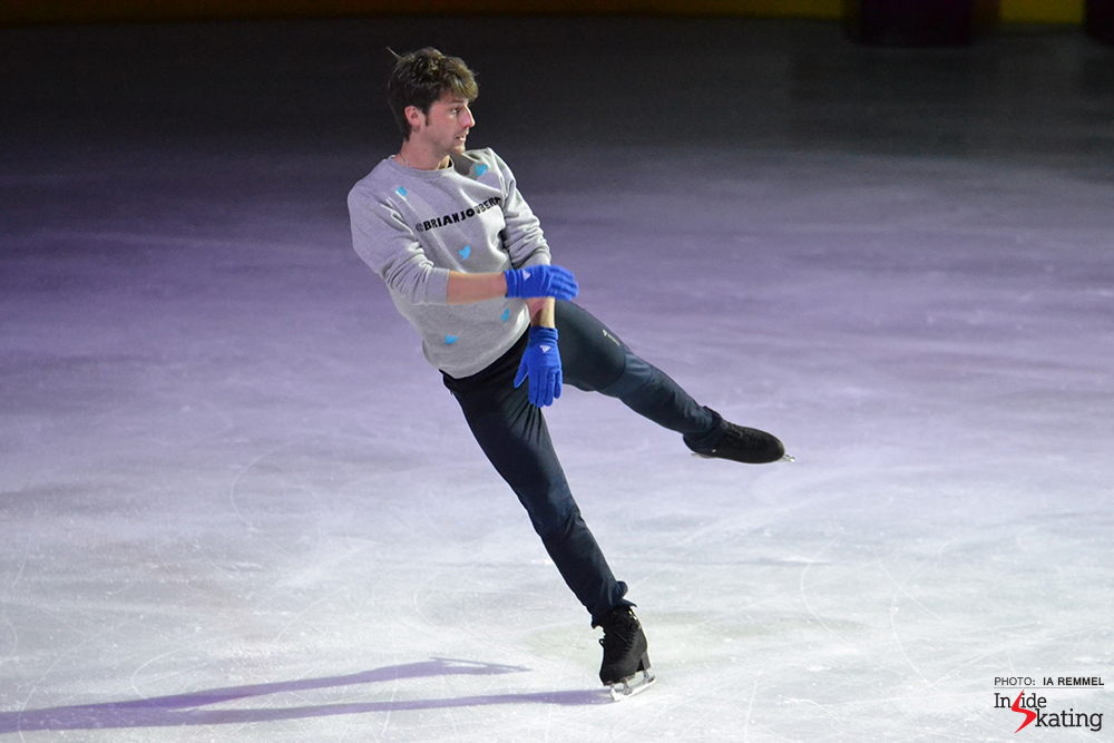 Kings on Ice Rehearsals (7)