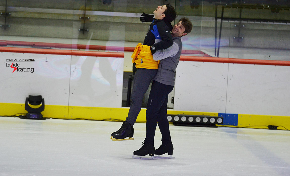 Kings on Ice Rehearsals (70)