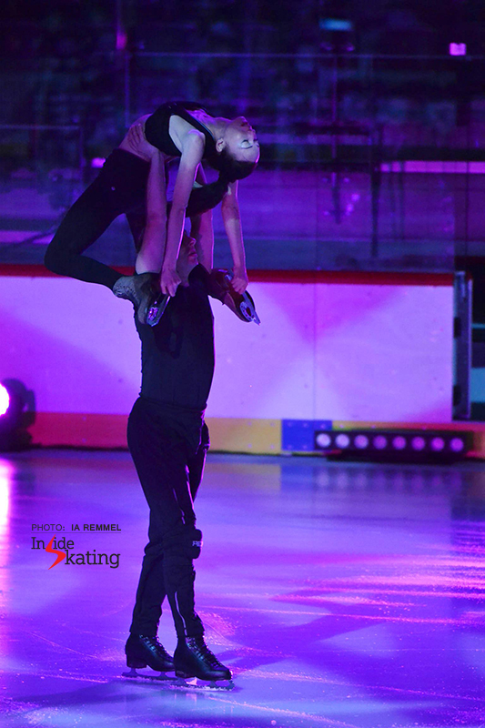 Kings on Ice Rehearsals (76)