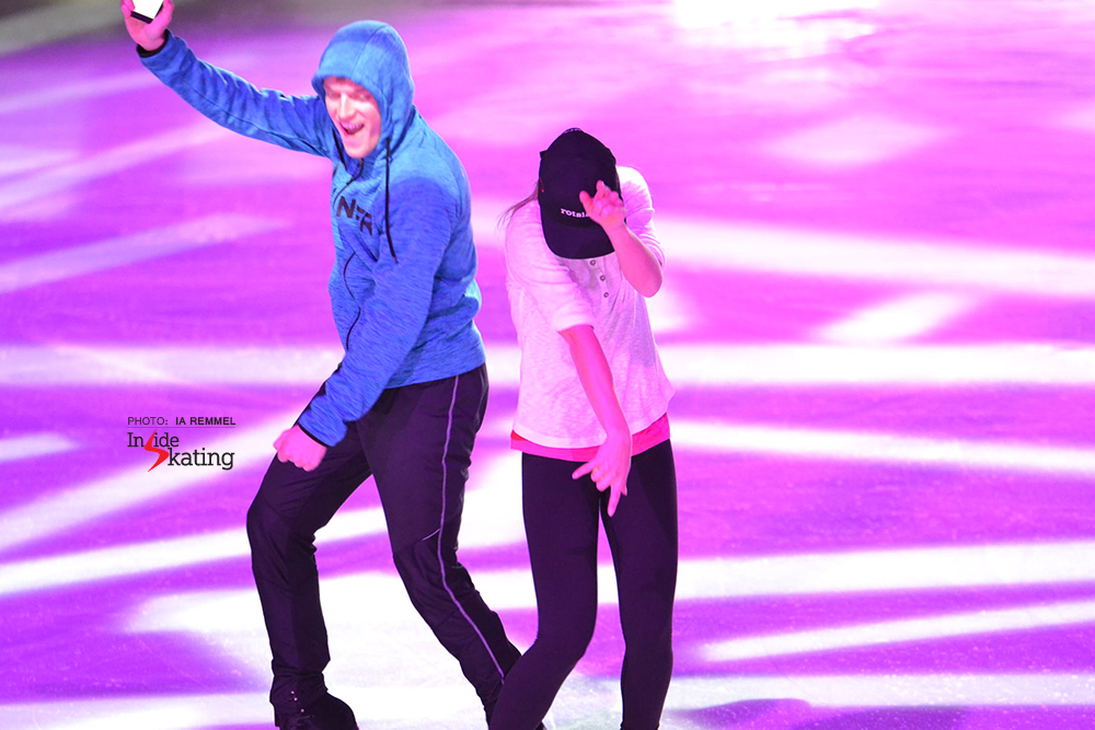 Kings on Ice Rehearsals (78)