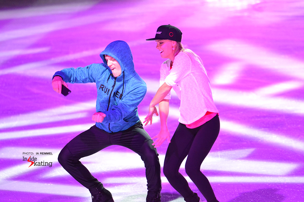 Kings on Ice Rehearsals (79)