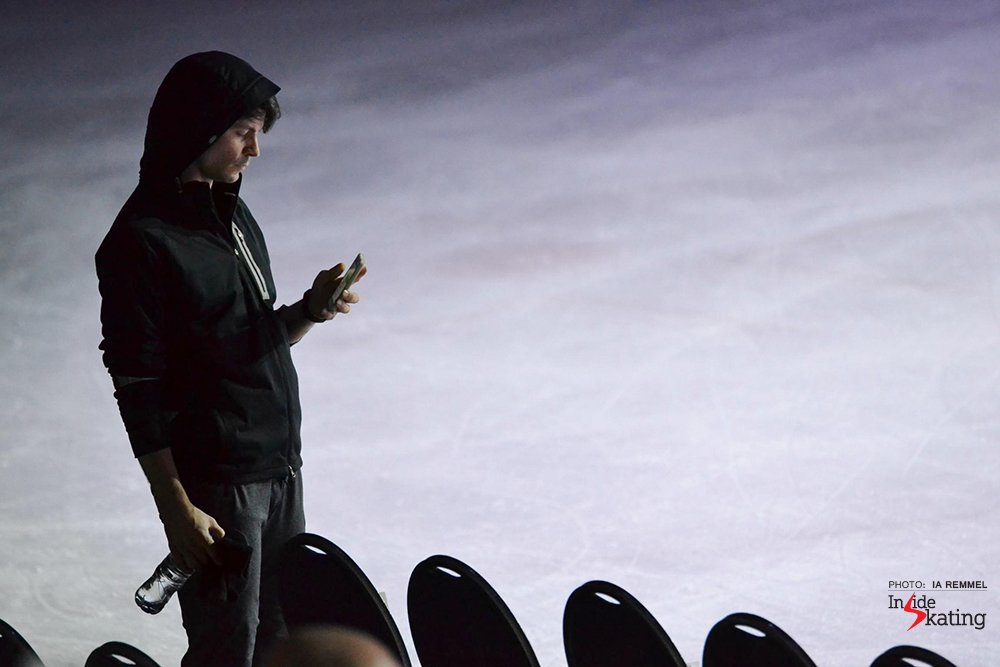 Kings on Ice Rehearsals (9)