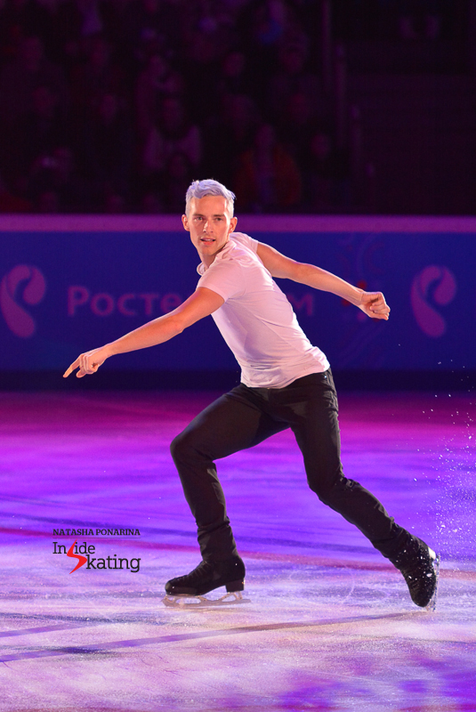 14 Adam Rippon exhibition 2015 Rostelecom Cup (3)