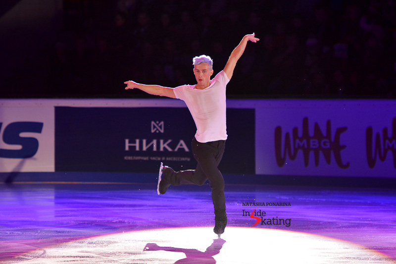 15 Adam Rippon exhibition 2015 Rostelecom Cup (6)