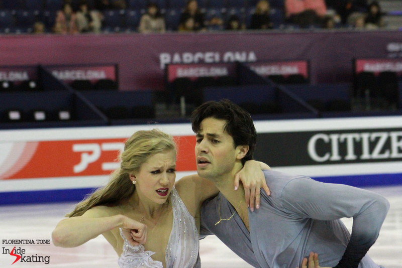 Ice dance practice 2015 Grand Prix Final (16)