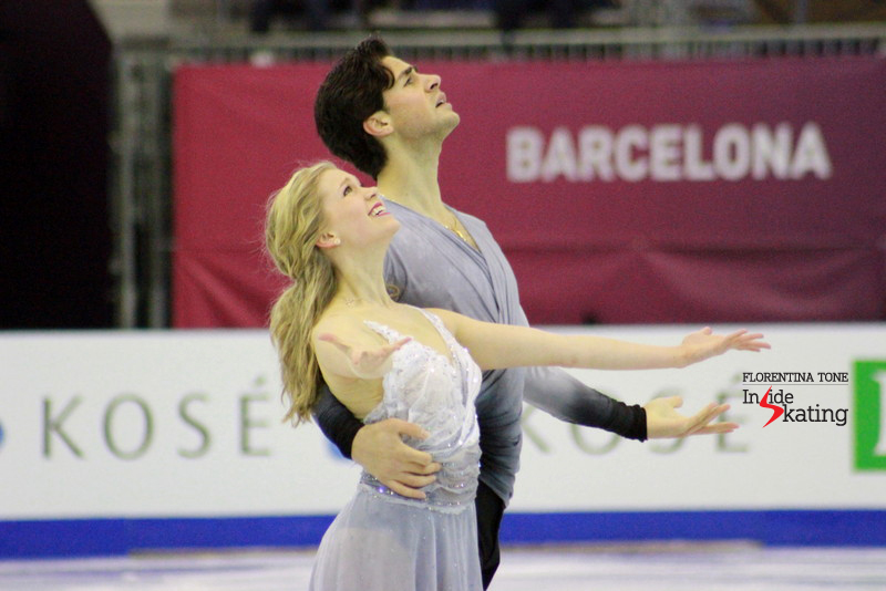 Ice dance practice 2015 Grand Prix Final (20)
