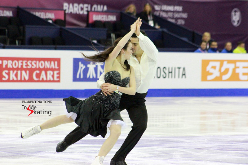 Ice dance practice 2015 Grand Prix Final (24)