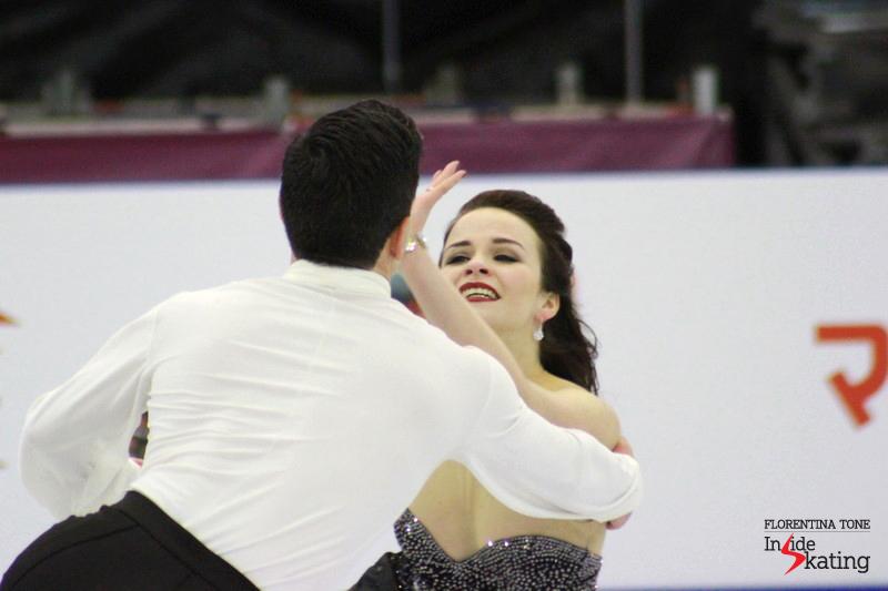 Ice dance practice 2015 Grand Prix Final (30)
