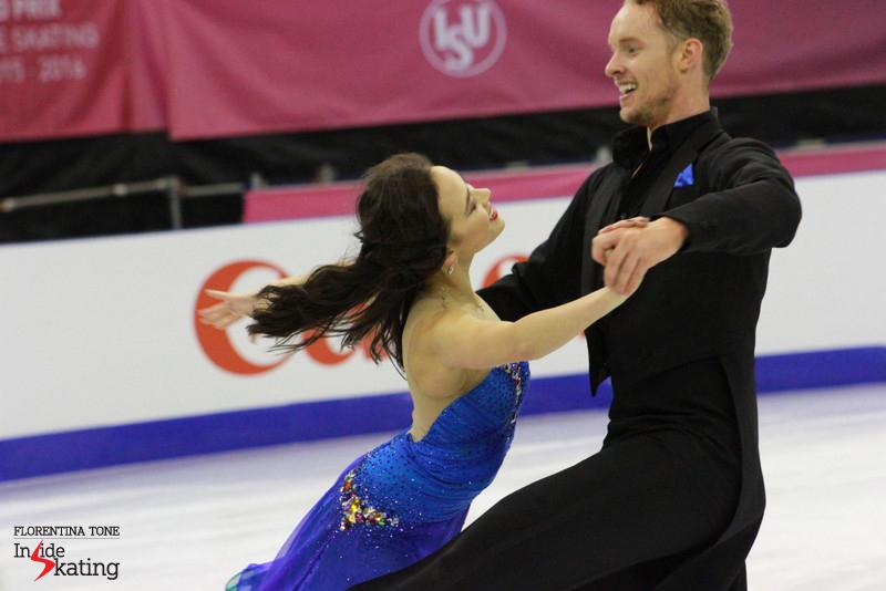 Ice dance practice 2015 Grand Prix Final (31)
